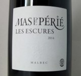 Les Escures 2015 without added sulphites