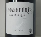 La Roque 2015 without sulphites