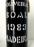 Boal 1983 D'Olivieras