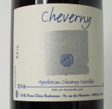 Cheverny rouge 2015