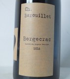 Bergecrac red 2015