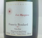 Les Murgiers Extra Brut