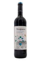 Menguante red 2017