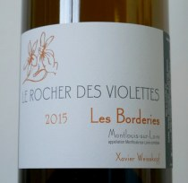 Montlouis les Borderies 2015