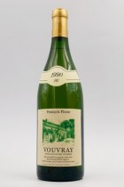 Vouvray moelleux 1990