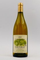 Vouvray tradition 2005