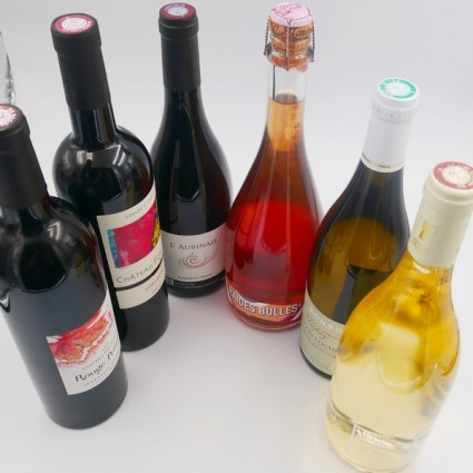 Discover biodynamic viticulture with 6 wines
