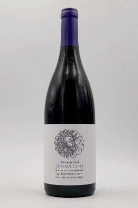 Cinsault 2018 Seriously cool