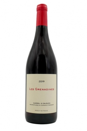 Les Darons red 2018