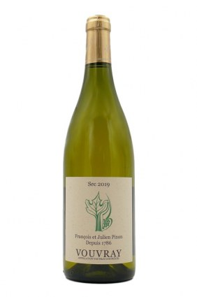 Vouvray sec 2019