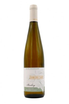 Riesling Belzbrunnen without added sulphites 2018