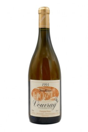 Vouvray moelleux 1993
