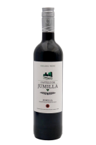 Castillo de Jumilla red 2019