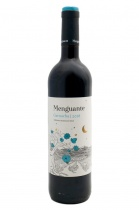 Menguante red 2018