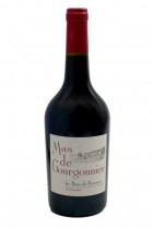 Gourgonnier red 2019