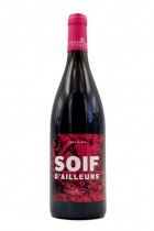 Soif d'ailleurs without added sulphites