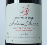 Grotte di Sole 2013 rouge