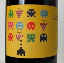 Malbec invaders
