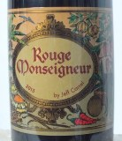 Rouge Monseigneur 2013
