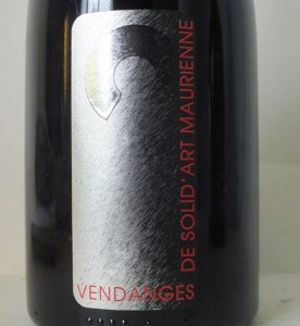 Vendanges rouge