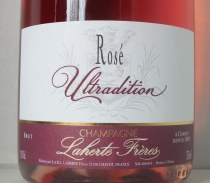 Rosé Ultradition Brut