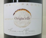 Origin'Elle Extra Brut (base 2010)