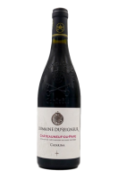 Châteauneuf Catarina rouge 2012
