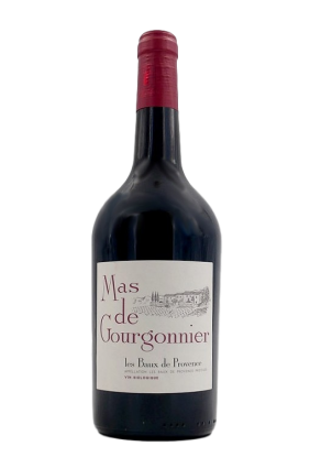 Gourgonnier rouge 2017