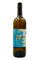 Grain Arvine de Fully 2017
