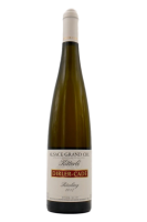 Riesling Grand Cru Kitterlé 2017