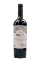Malbec Nuna Vineyard 2018