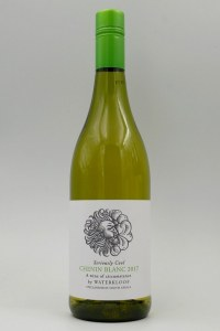 Chenin 2017 Seriously cool
