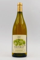 Vouvray sec 2002