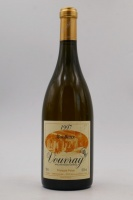 Vouvray moelleux 1997