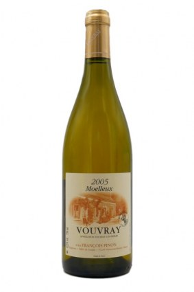 Vouvray Moelleux 2005