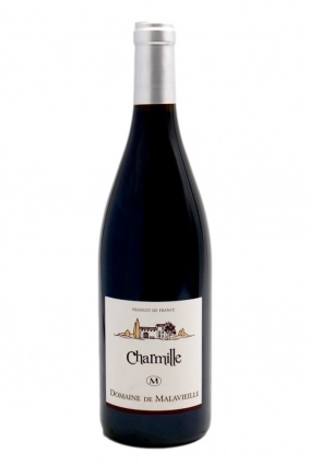 Charmille rouge 2019