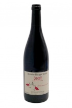 Cheverny rouge Point nommé 2019