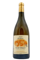 Vouvray moelleux 2009